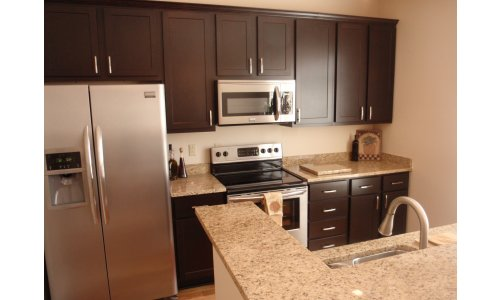 H s supply company for Kitchen cabinet packages